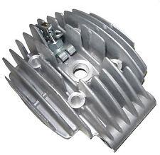Culata ciclomotor MOTOBECANE MBK 88 89 AV7 con descompresor NUEVO Mod nuevo
