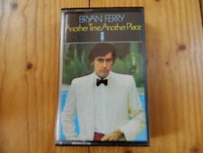 Bryan Ferry  Another Time, Another Place  MC / ISLAND  55 145 DT