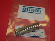 New! Binks Replacement Spring Part, 111-2124