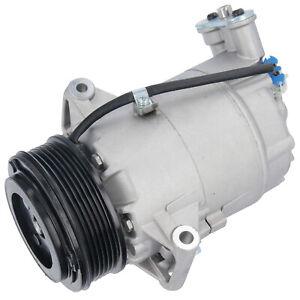 Compresseur de climatisation Opel Astra H Zafira B