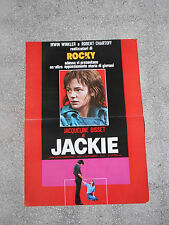 SOGGETTONE JACKIE - JACQUELINE BISSET IRWIN WINKLER ROBERT CHARTOFF C1