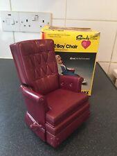 vintage sindy doll La-z-boy Chair Boxed Marx Toys 1960s