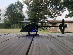 RC Helicopter Propel Sky Force Pilot Brand 3.5CH 3 Channel Outdoor Read Discript