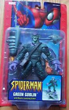 2004   SPIDER MAN .GREEN GOBLIN.