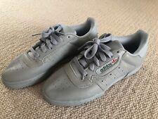 Adidas Yeezy Powerphase Calabases Grey UK 4.5