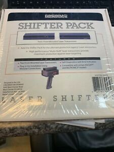 Shifter Pack