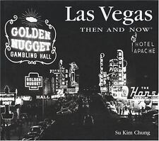 Las Vegas Then and Now (Then & Now)-ExLibrary