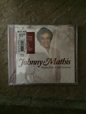 Sending You a Little Christmas [10/22] * by Johnny Mathis Cracked Case
