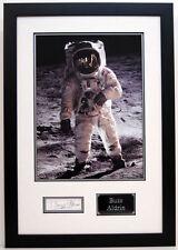 A Certified Original Science & Space Autographs