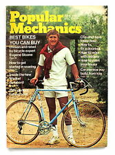 Popular Mechanics JUNE 1973 How to Fix a Doorbell How to Paint Your House