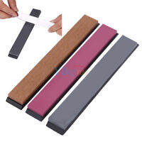 Professional Sharpening System Polishing Stone Kitchen Knife Sharpener Grit Tool