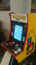 Arcade1Up Pacman Personal Arcade Game Machine PAC-MAN Countercade - New!