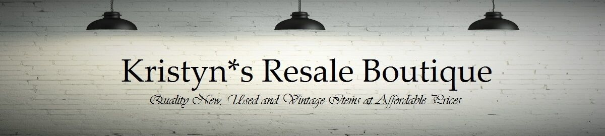 Kristyn*s Resale Boutique