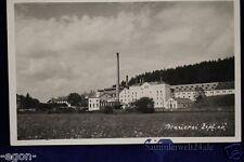 alte AK Zipf Brauerei Neukirchen an der Vöckla Österreich 1934