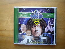 Doctor Who Hornet's Nest, The Dead Shoes, 2009 BBC Audio Book CD