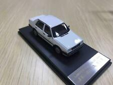 1/64 Automint Jetta GT Diecast Metal Limited Edition White