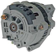 Alternator-VIN: Y WAI 8165-7N-6G