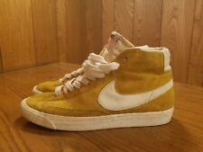 Retro Nike Blazer (2010) Hi Top Basketball Shoes US Men's Sz 8.5D