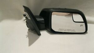 Ford Edge Lincoln MKX 2011-2015 Power Mirror Passenger Side New