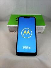 New listing Motorola Moto G7 Power Xt1955 (Cricket) Android Smartphone