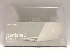 "Incase Hardshell Hard Shell Case Cover for MacBook Pro 13"" (Clear) Non-Retina"