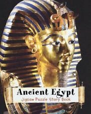 Ancient Egypt Jigsaw Book (Jigsaw Books),