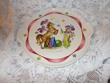Villeroy &  Boch  Luxembourg LE CIRQUE - Round Cake Plate