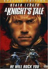 A Knight's Tale Special Edition Region 1 DVD [2001] [Region 1] [US Import, NTSC]