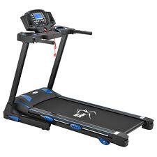 Laufband Heimtrainer Speedrunner 5100 Profi Fitnessgerät Training   ArtSport