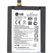 LG Batteria originale BL-T7 per LG OPTIMUS G2 D802 3000mAh pila ricambio Nuova