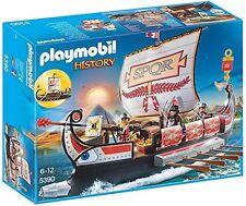 Playmobil History 5390 - Cambusa Romana - New And Sealed