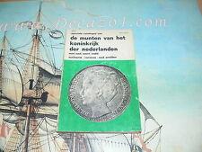 Mevius:1972  Speciale catalogus van de munten van het koninkrijk der Nederlanden