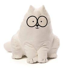 "Gund Simon's Cat Stuffed Animal Plush with pouch, 10"" 4054725"