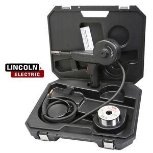 Lincoln Electric K4360-1 Magnum® PRO 100SG Spool Gun - 8 Pin