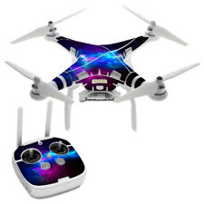 Skin Decal for DJI Phantom 3 Professional Drone / Galaxy Space Gasses
