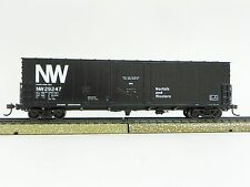 """ATHEARN - 2003 HO R-T-R """"N&W"""" 50' PD YOUNGSTOWN #29247"""