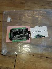 WS24LU3A 24CH DMX Controller DMX 512 Decoder RGB LED Strip Module Dump Node