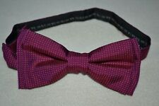 Paul Smith Mens Micro Dot Bow Tie Brand New