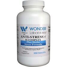 ANTI-STRESS+® #0622 - 250 Tablets