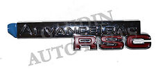 FORD OEM Back Door-Emblem Badge Nameplate 5L2Z7842528AA