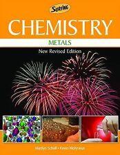 Chemistry - SURFING Chemistry – Metals HSC