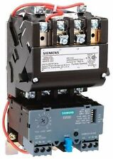 NEW Furnas Siemens Nema Size 1  Motor Starter, Cat No. 14DUD32A*