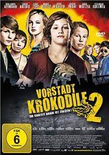 VORSTADTKROKODILE 2 (Nick Romeo Reimann, Fabian Halbig) NEU+OVP