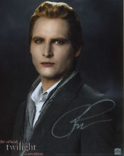 Peter Facinelli + + autógrafo + + Twilight + + eclipse + + New Moon + + Breaking Dawn