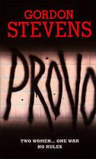 Provo, Stevens, Gordon, Good Book