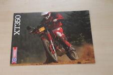 165617 Yamaha XT 660 R Prospekt 2005