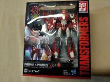 Transformers Power of the Primes Elita-1