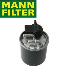 5PCS Fuel Filter Genuine Mann WK 820/15 A6420906352 For Freightliner Sprinter