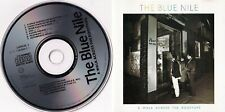 The Blue Nile - A Walk Across The Rooftops (Linn Records - LKH CD1) (1987)