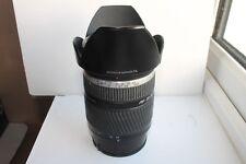 Sony A Mount Konica Minolta AF D 28-75 mm f/2.8 Full Frame Lente